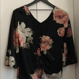 Dynamite Tops - Blouse from Dynamite size: XS